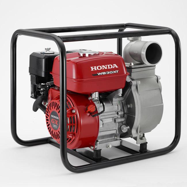 Мотопомпа Honda WB30 XT3 DRX в Кстовое