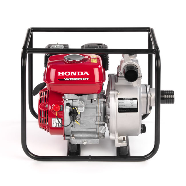 Мотопомпа Honda WB20 XT3 DRX в Кстовое