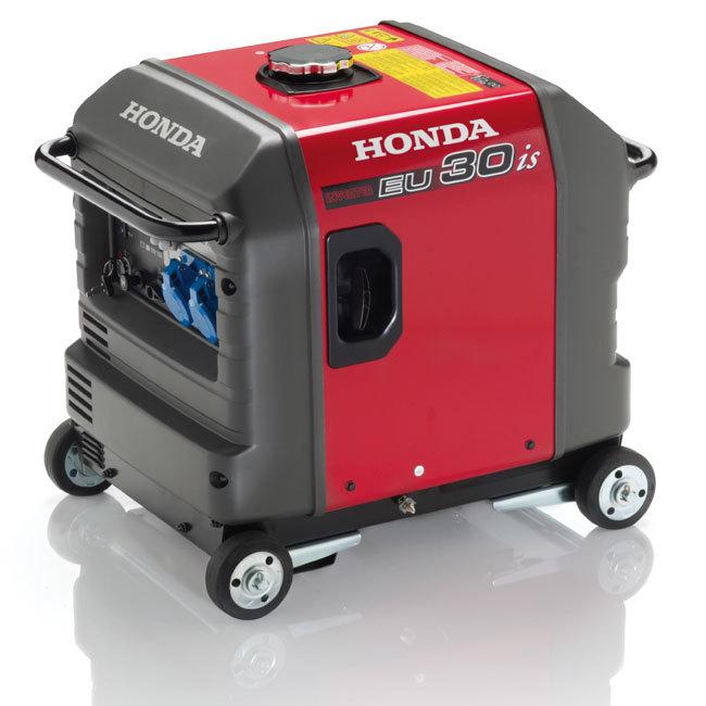 Генератор Honda EU30iS в Кстовое