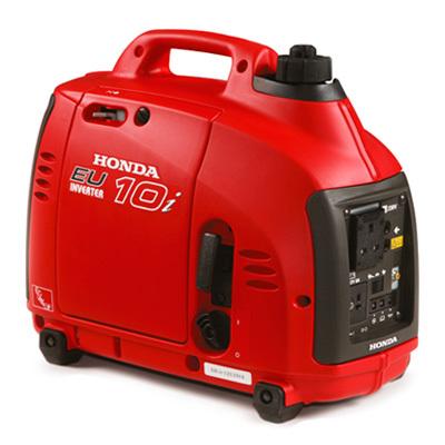 Генератор Honda EU10i в Кстовое