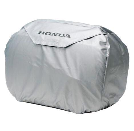 Чехол для генераторов Honda EG4500-5500 серебро в Кстовое