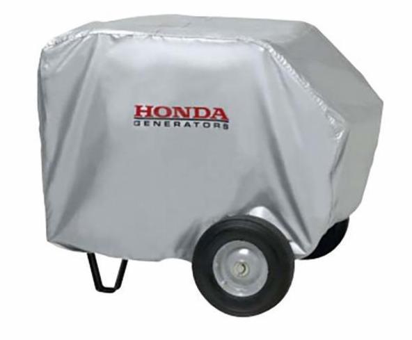 Чехол для генератора Honda EU10i Honda Marine серебро в Кстовое